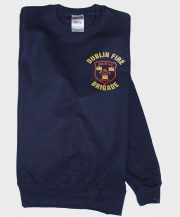 Dublin Fire Brigade Youth Sweatshirt
