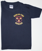 Dublin Fire Brigade Youth T-Shirt