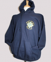 Garda Youth Hooded Sweatshirt
