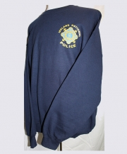 Garda Youth Sweatshirt