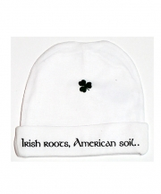 Irish Roots, American Soil Hat