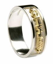 ogham-my-soul-mate-silver-18k-gold-ring