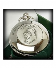 Ireland Pocket Watch