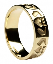 clad40-lds-friendship-claddagh-ring