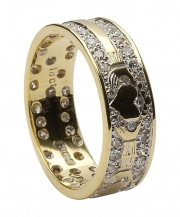 wed6-gents-diamond-pave-claddagh-band