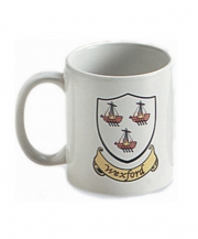 Irish County Coat-of-Arms Mug