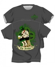 The Drinker T-Shirt
