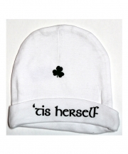 T'is Herself Hat