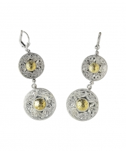 we3b-double-earrings-18k-bead