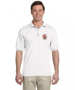 Coat of Arms Polo T-Shirt